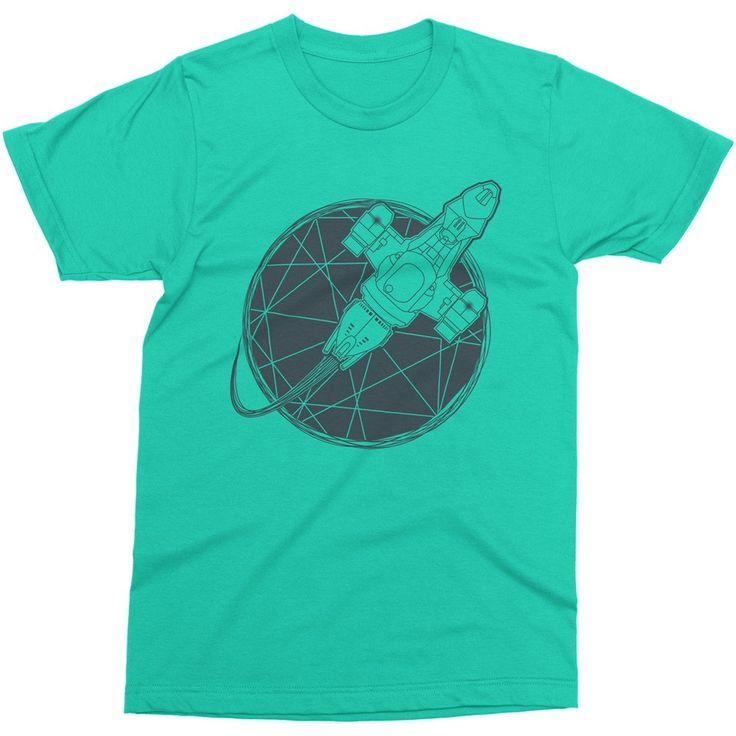 SHINING STAR   100% American Apparel Cotton T-shirt