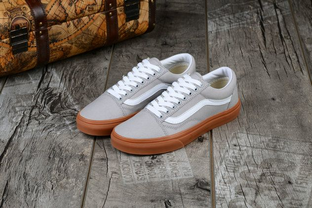 Retailmenot Coupon Vans Old Skool Classic Low Raw Rubber Soled Canvas Shoe  TQ14 Vans For #Vans | Vans old skool, Vans, Canvas shoes