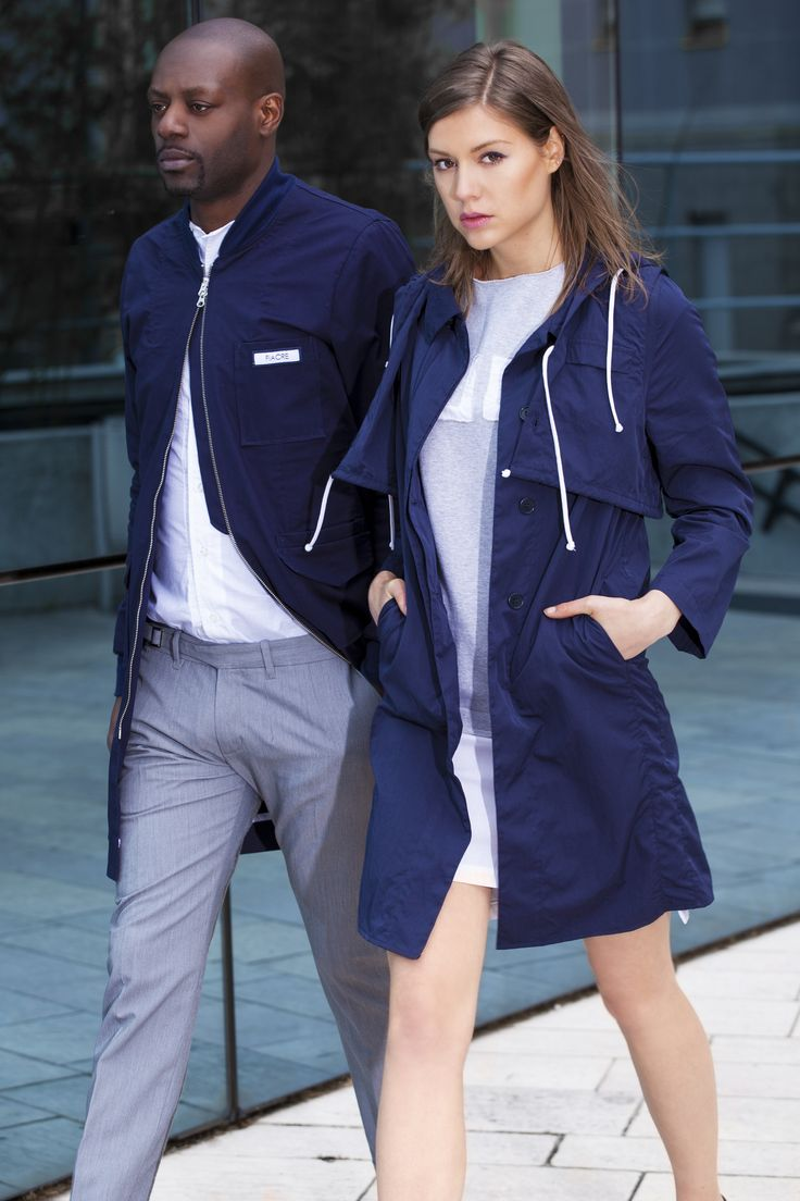 Fiacre (Menswear and Womenswear collection) - Pure Menswear