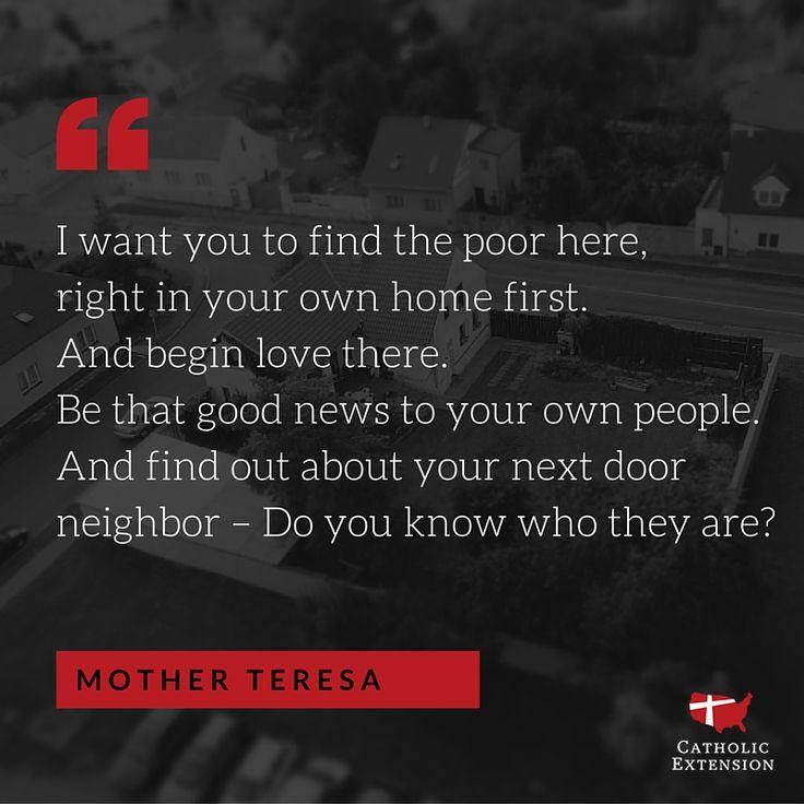 Catholic Quotes Mother Teresa: 157 Best Images About Catholic