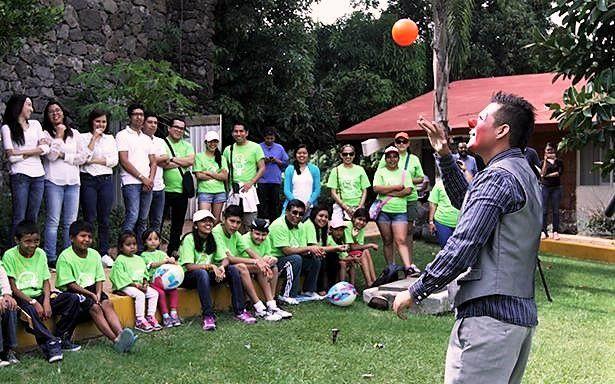 Campamento de Nefrología para Niños y Adolescentes con Problemas de Riñón que organiza IMSS en Centro Vacacional Oaxtepec - http://plenilunia.com/escuela-para-padres/campamento-de-nefrologia-para-ninos-y-adolescentes-con-problemas-de-rinon-que-organiza-imss-en-centro-vacacional-oaxtepec/46013/