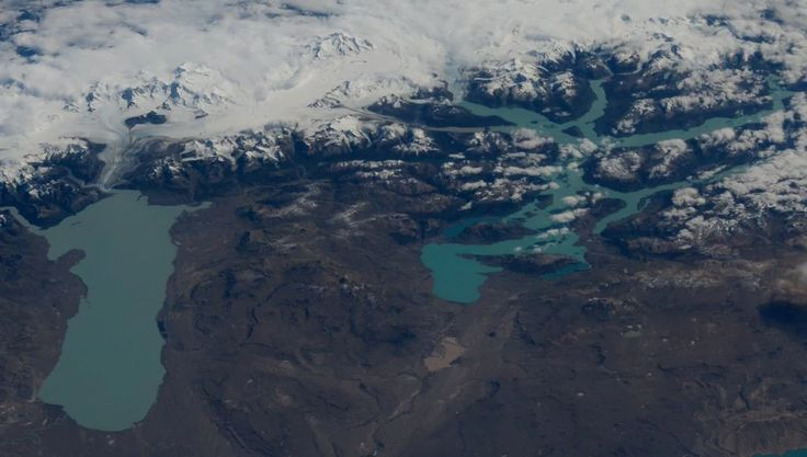 """Photo: Patagonia in Southern Chile 