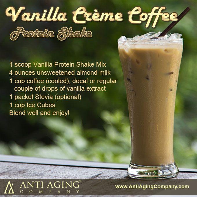 Best 25+ Vanilla herbalife recipes ideas on Pinterest ...