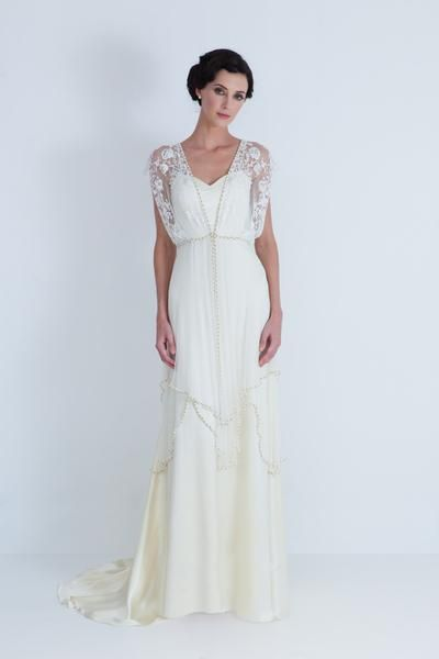 Designer Wedding Dresses: Wedding Gowns and Bridal Wear from BHLDN | Destination Weddings and Honeymoons