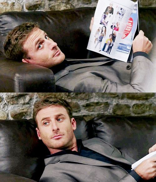 Dean O'Gorman. He sort of looks like jensen ackles in the first pic! ^.^