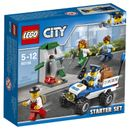 Lego City: Police Starter Set (60136) 60136 Stop the crooks before they empty the ATM!Use the police radio and call for backup! The crooks just blew the ATM out of the wall with dynamite and now they™re trying to crack it open with a jackhammer http://www.MightGet.com/january-2017-11/lego-city-police-starter-set-60136-60136.asp