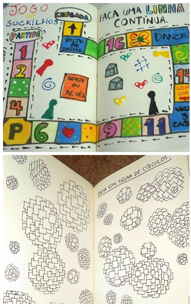 Já ouviu falar do livro Destrua esse Diário (Wreck this Journal) da Keri Smith? Vamos conhecer um pouco sobre ele então... Um diário costuma servir para anotar ideias, memórias ou registros do coti...