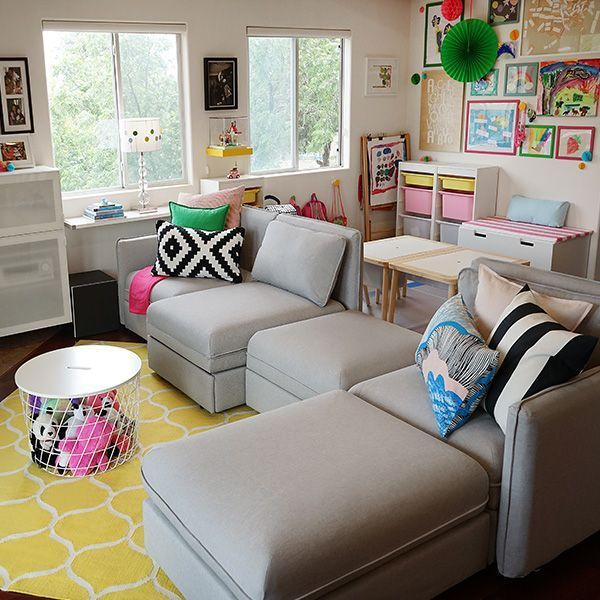 Kid Friendly Living Room Ideas Ikea Home Tour Series Kid
