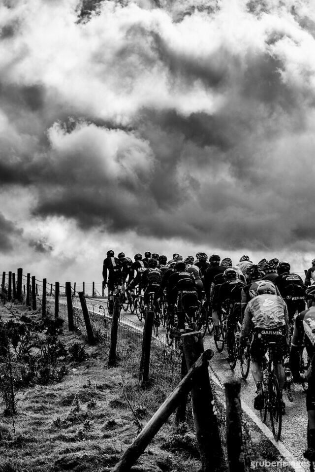Jered Gruber knows how to capture the essence of this beautiful sportSport & Santé