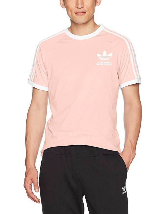 Tee Review California Actieve Shirts Adidas En Heren Originals QdCtsohBrx