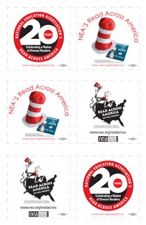 Official authorized Read Across America store.