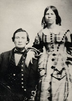 Oriana Moon Andrews - First Woman Doctor in the Confederate Army (Civil War Women Blog)