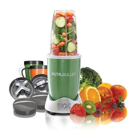 NutriBullet available from Walmart Canada. Find Appliances online for less at Walmart.ca