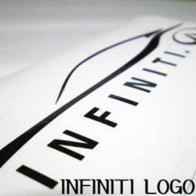 G마켓 - 인피니티(INFINITI) 순정형 로고/커팅스티커/수입차/외제...