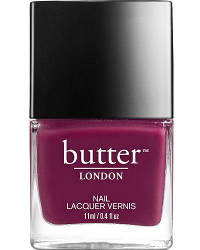 Nail Lacquer Queen Vic 0.4 oz