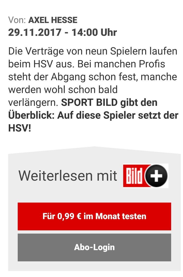 Das ist Deutschland !!  Man freut sich einen Artikel lesen zu können und dann soll man dafür bezahlen - weiß aber auch noch nicht mal wie gut und lang diese sind .. in anderen Ländern gibt's dafür sogar Top Spiele der Bundesliga für umsonst, aber mit uns glaubt man es echt machen zu können, ohne Worte !!