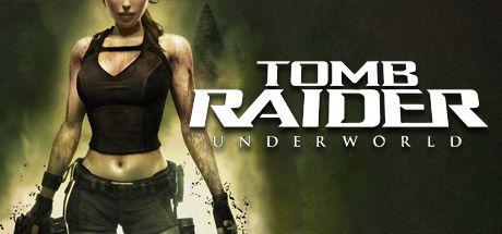 Tomb Raider: Underworld bei Steam