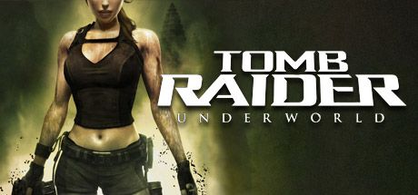 Tomb Raider: Underworld bei Steam