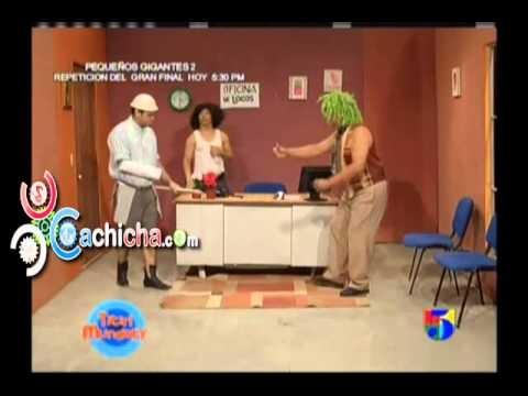 Humor – El Hospital De Los Locos #TitiriMundati #Video | Cachicha.com