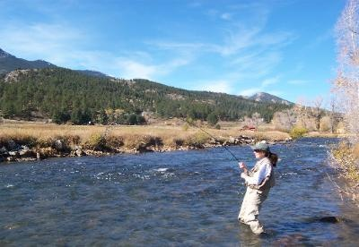 20 best south platte colorado images on pinterest for Aspen fly fishing
