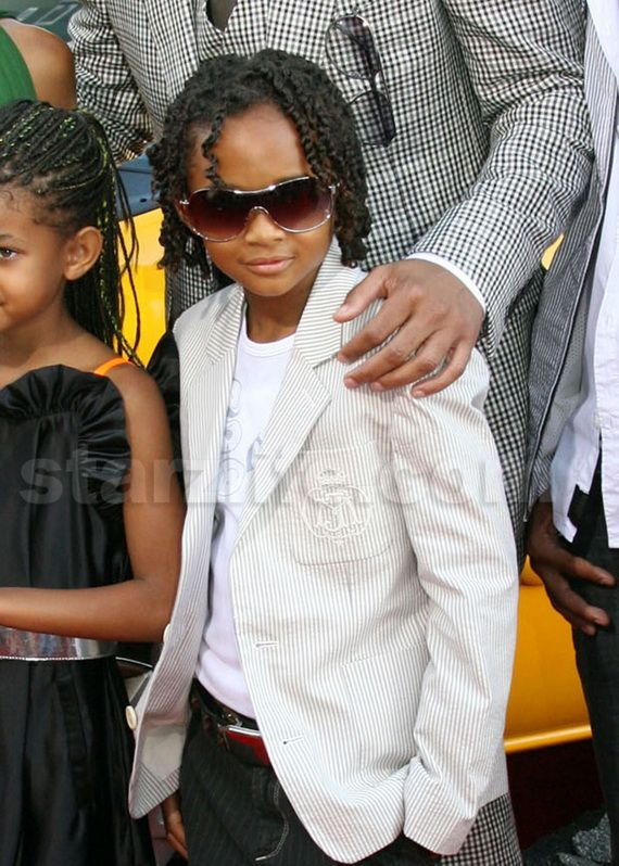 For more hairstyles: http://www.stylisheve.com/african-american-hairstyles-for-boys/