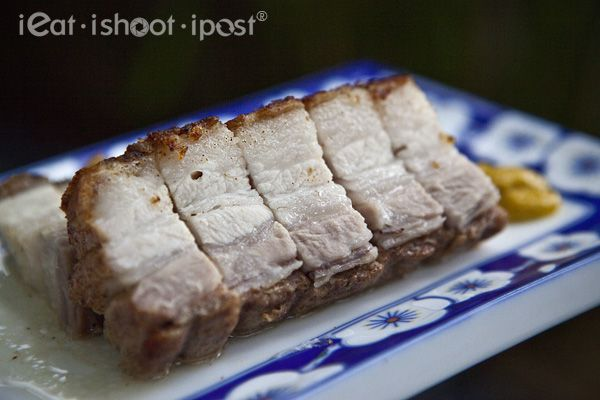 how to cook pork intestine chinese style