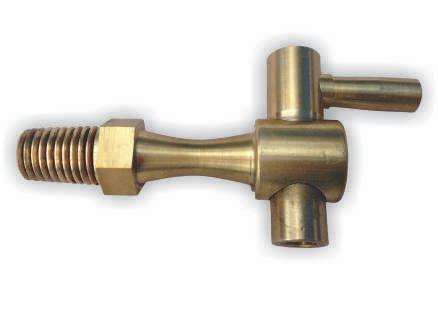 Bar Barrels Australia's solid brass taps we use www.barbarrels.com.au