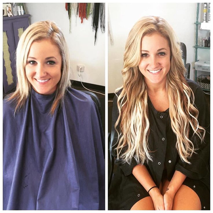15 best lucky locks hair extensions images on pinterest 22 inch lucky locks hair extensions hair by healthhairhappiness longhairwecare myluckylocks pmusecretfo Image collections
