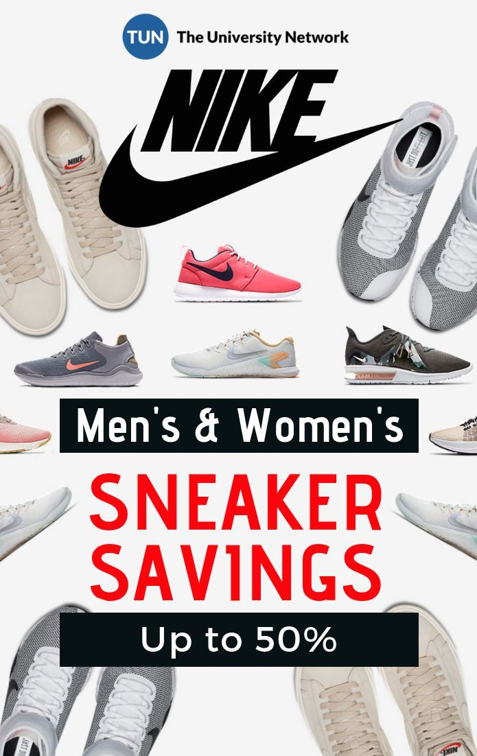 d8814026dae7b See today's best deals, discounts, and coupons at Nike on TUN.com & save up  to 50% off! What a sweet deal!