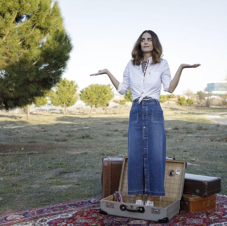 6 tiendas online de moda española en las que puedes comprar a plazos- ElleSpain