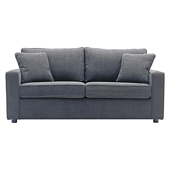 welcome guests for the weekend with the oliver sofa bed hand crafted from quality durable materials get thrilling discounts up to off at zanui using