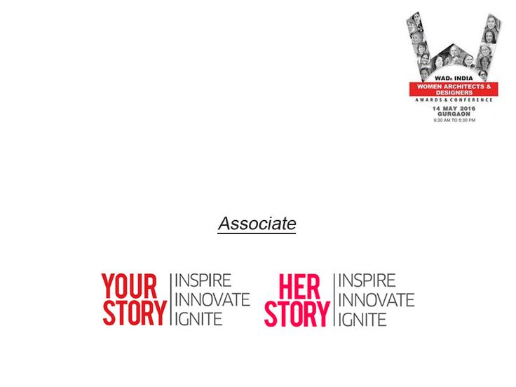 We proudly welcome Her Story & Your Story as the associate for WADe India Conference & Awards.