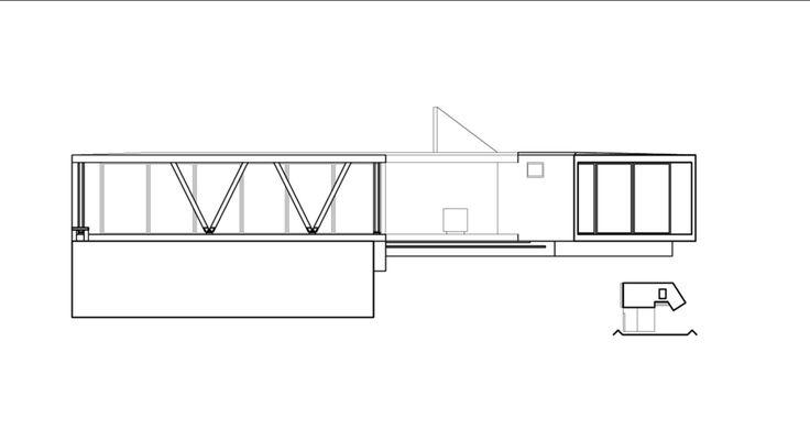 [건축] 바다와 집, 경계가 사라지다- 모던디자인의 칠레 바닷가 주택 Rambla House Architects : LAN...