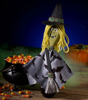 16 Spook-rific Halloween Crafts for Kids | eBay