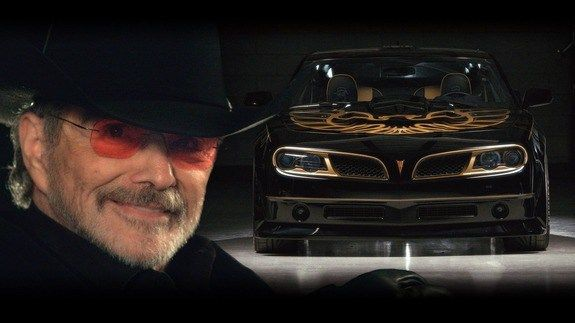 Ride like the Bandit in this new 840-horsepower Pontiac Trans Am http://ift.tt/1Si4LwM  Whats better than a brand-new Pontiac Trans Am? A brand-new Trans Am signed by Burt Reynolds of course.  SEE ALSO: Lincoln Navigator Concept SUV: Like a sailboat on four wheels  Thankfully thats what Trans Am Depot will do  a Floridiancompany keen to continue the legacy of General Motors extinct Pontiac brand.  Trans Am Depot  or TAD as only I call it  announced at the New York Auto Show that it is…