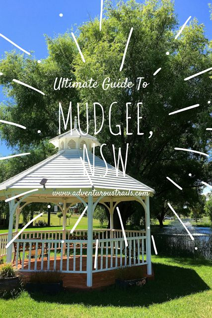 Let me eliminate the stress of organizing a trip to Mudgee wine region in Australia with this comprehensive guide.Come read where to stay, eat and play and where not to.