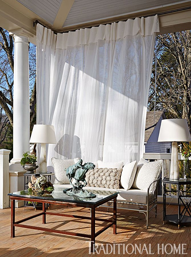 104 Best Images About Perfect Porches On Pinterest White