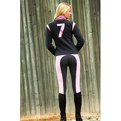 two-toned breeches, cute:)
