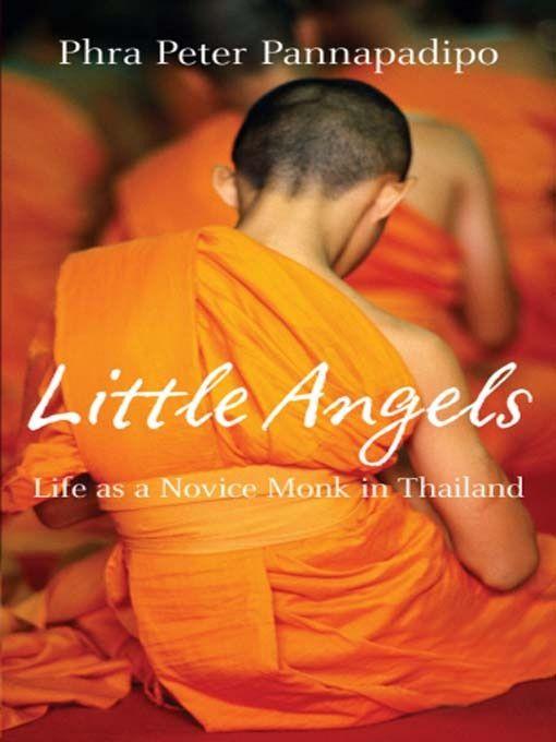 Phra Peter Pannapido - little angels