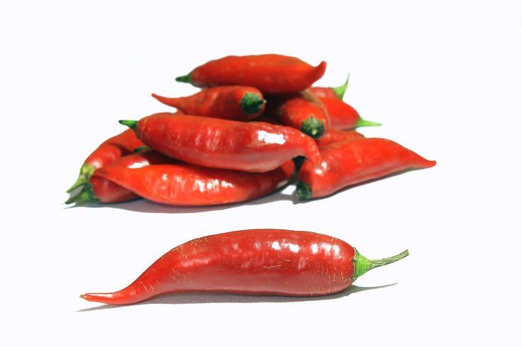 Dieta 3d chili – chudnij z przyprawami