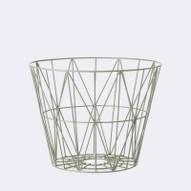 Wire Basket - Medium