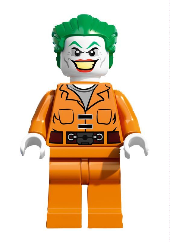 Wholesale Printers,  - The Joker Lego Character Wall Stickers - Totally Movable , $2.00 (http://www.wholesaleprinters.com.au/the-joker-lego-character-wall-stickers-totally-movable/)