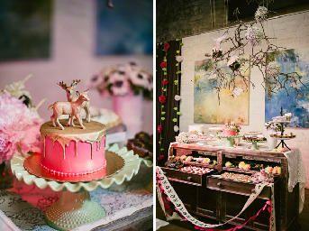 pretty-please-sf | Dessert Bars @Danielle Brand I feel like you would like this cake..