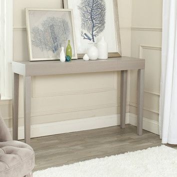 Find the perfect Console Tables for you online at Wayfair.co.uk. Shop from zillions of styles, prices and brands to find exactly what you're looking for.
