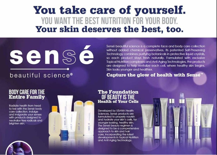 Takes the guessing out of skin care, simply amazing !