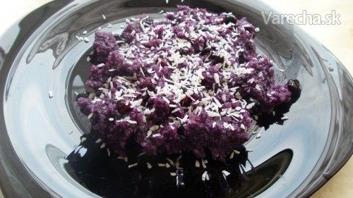 Quinoa na sladko (fotorecept) - Recept