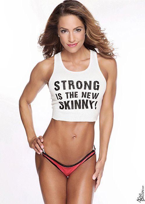 Fitness Marketing to Females: Don't Be a Victim! (artikel ook van toepassing op mannen)