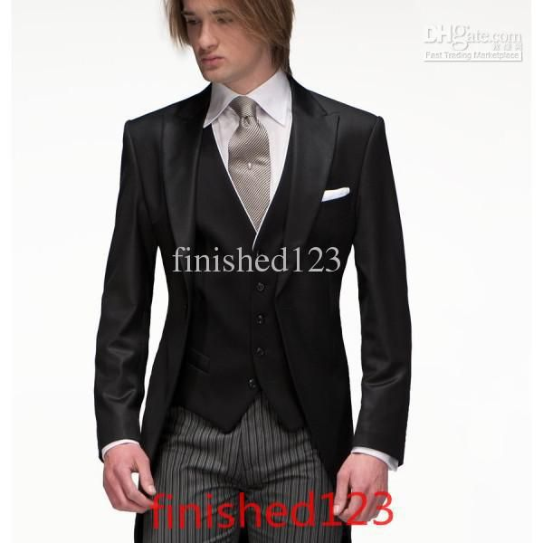 17 Best images about Wedding ( groom tuxes ) on Pinterest