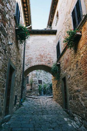 One Day Road Trip Guide to Chianti, Tuscany — Bon Traveler