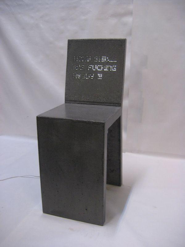 Andre betongprodukt - Tunge Ting as - Betongelement og betongmøbel